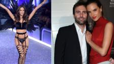 Alessandra Ambrosio y Jamie Mazur se separan tras 13 años juntos