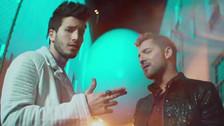 David Bisbal y Sebastián Yatra alcanzan 9 millones de visitas en 3 días