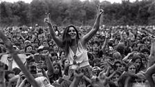 Ir a conciertos te hace más feliz, según un nuevo estudio