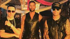 Fiebre: el nuevo video de Ricky Martin con Wisin y Yandel