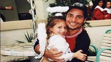 Isadora Figueroa: Así luce la hija de 17 años de Chayanne