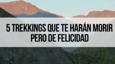 Semana Santa: 5 lugares en Perú para hacer trekkings increíbles