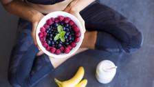 10 alimentos con fibra que te ayudan a ganar masa muscular