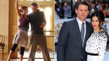 Channing Tatum y Jenna Dewan Tatum: 15 imágenes que resumen su relación