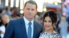 Channing Tatum y Jenna Dewan se separan luego de 9 años de matrimonio