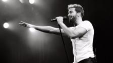 Pablo Alborán en Lima: Sigue el minuto a minuto de su concierto