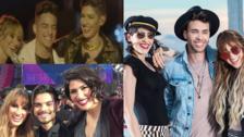 Ha*Ash: 5 mejores duetos junto a otros artistas que debes tener en el Playlist