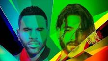 YouTube: Jason Derulo y Maluma estrenan video Colors, canción del Mundial