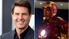 11 actores que rechazaron papeles del universo de Marvel