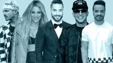 Latin Billboard 2018: Todas las canciones nominadas