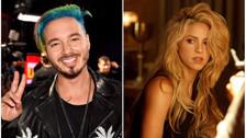 Latin Billboard 2018: Shakira y J Balvin, los favoritos con 12 nominaciones