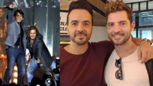 David Bisbal y Luis Fonsi: 17 fotos que resumen su amistad y el amor que se tienen