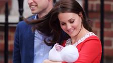 El secreto por el que Kate Middleton se recupera pronto tras dar a luz