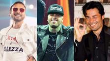 Latin Billboard 2018: Los artistas que cantarán en la ceremonia