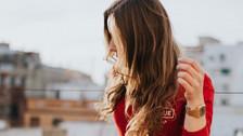 6 alimentos que te ayudan a tener el cabello largo y saludable