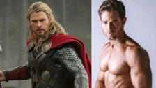 """""""Avengers: Infinity Wars"""": Este sería el cast con actores mexicanos"""