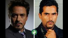 Tony Stark / Raúl Araiza