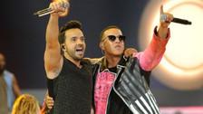 Latin Billboard: Despacito se alzó como Hot Latin Song Canción del Año