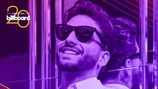 Bilboard Latino: Maluma vence como Artista del Año de Redes Sociales