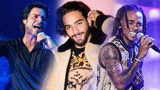 Latin Billboard 2018: Minuto a minuto los premios de la música latina