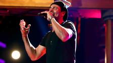 Billboards Latinos: Chayanne vuelve a las baladas y estrena