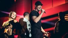 Latin Billboard 2018: Ricky Martin listo para brillar con