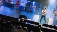 Fonseca en Lima: 11 momentos inolvidables de su concierto