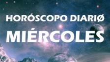Horóscopo del 09 de mayo del 2018