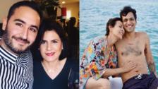 Jesús y Bibi de Reik celebran el Día de la Madre con emotivos mensajes