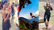 11 increíbles destinos en Latinoamérica que deberías conoces antes de los 30