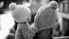 Conmovedora nota que una madre fallecida de cáncer dejó a su hija