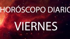 Horóscopo del 11 de mayo del 2018