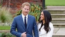 """Hermano de Meghan Markle a Harry: """"Estás a tiempo de cancelar la boda antes que sea tarde"""""""