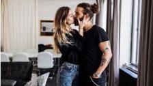 5 formas en las que una mujer poco cariñosa demuestra amor por su pareja