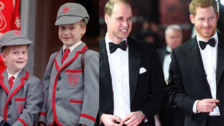 Este es el papel que tendrá el Príncipe William en la boda de su hermano Harry