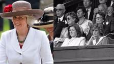 Boda Real: Discurso con el que la hermana de Diana de Gales ha recordado a la princesa