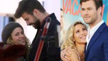 5 latinas que encontraron el amor en hombres más jóvenes que ellas