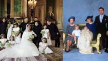 Príncipe Harry elige para fotos oficiales el sillón que un día usó con Diana de Gales