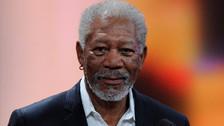 8 mujeres acusan a Morgan Freeman de acoso sexual y esto es lo que responde
