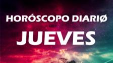 Horóscopo 24 de mayo del 2018