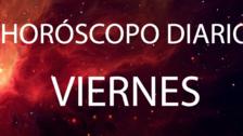 Horóscopo 25 de mayo del 2018