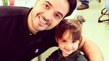 Luis Fonsi orgulloso de su hija por la decisión que ha tomado