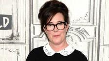 Kate Spade: Diseñadora fue encontrada muerta