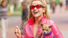 ¿Reese Witherspoon regresará para Legalmente Rubia 3?