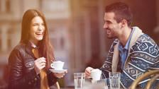 5 pasos para conquistar en la primera cita