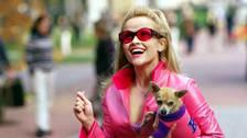 Actriz Reese Witherspoon celebró de esta manera el gol de Paolo Guerrero