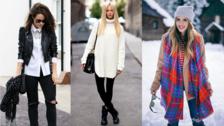 15 Básicos que necesitas en tu closet este invierno