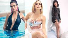 Instagram: Connie Chaparro muestra su lado más sexy en sesión de fotos