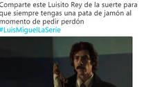 Luis Miguel, la serie: los memes que dejó el capítulo de Marcela