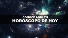 Horóscopo: Conoce tus predicciones para el viernes 6 de julio